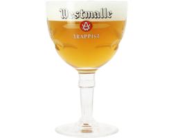 Verres - Verre Westmalle Trappist - 33 cl