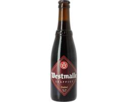 Bouteilles - Westmalle Dubbel Brune