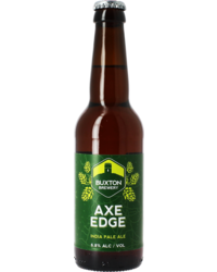 Bouteilles - Buxton Axe Edge