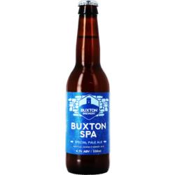 Bouteilles - Buxton Special Pale Ale