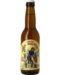 Bottled beer - Bière Des Sans Culottes La Blonde Corsée