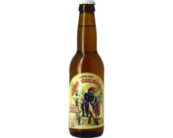 Bottiglie - Bière Des Sans Culottes La Blonde Corsée