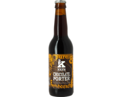 Flessen - Kees Chocolate Porter