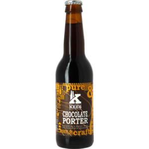 Kees Chocolate Porter