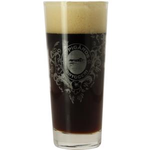Oppigårds bierglas - 25 cl