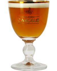 Biergläser - Verre Gouden Carolus dégustation - 15cl