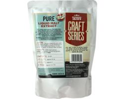 Extrait de malt - Liquid Malt Extract Mangrove Jack's pure light 1,2kg
