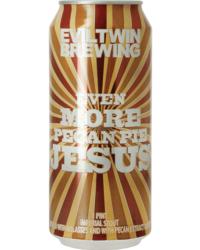 Botellas - Evil Twin Even More Pecan Pie Jesus