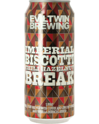Flessen - Evil Twin Imperial Biscotti Chili Hazelnut Break