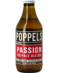 Botellas - Poppels Passion Pale Ale