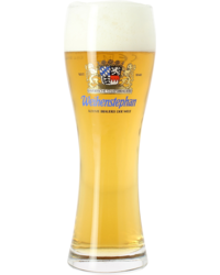 Beer glasses - Weihenstephaner 30cl glass
