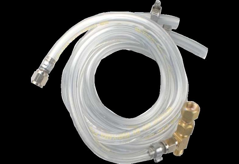 Brouwbenodigdheden - Tubing Kit for Counter Pressure Filler
