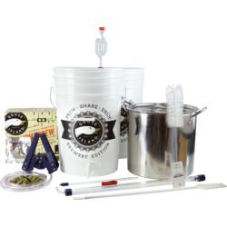 Accessori per la birrificazione - Northern Brewer Kit di Brassagio Birra - Goose Island