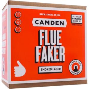 Camden Town - Flue Faker All-Grain Kit CRUSHED