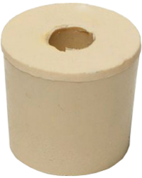 Accessori per la birrificazione - No. 5 Drilled Stopper