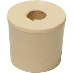 Brewer s accessories - No. 5 Drilled Stopper