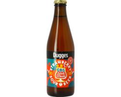 Bottled beer - Dugges GBG Beer Week 2018