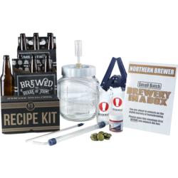 Brewer s accessories - Go Pro Small Batch Starter Kit - Sierra Madre