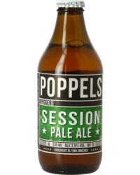 Flessen - Poppels Session Pale Ale