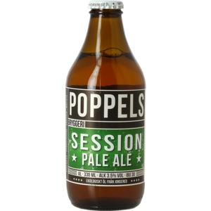 Poppels Session Pale Ale