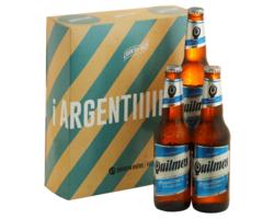 Coffrets Saveur Bière - Country Pack Argentine