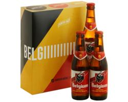 Dozen - Country Pack België