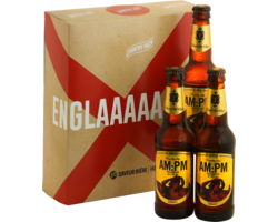 Coffrets Saveur Bière - Country Pack Angleterre