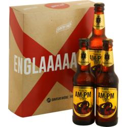 HOPT biergeschenken - Country Pack Engeland