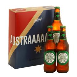 HOPT biergeschenken - Country Pack Australië