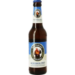 Spaten Franziskaner Hefe-Weissbier Alkoholfrei