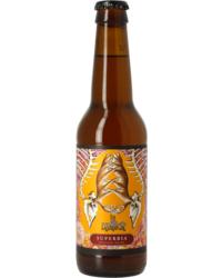 Flaschen Bier - La Débauche Superbia