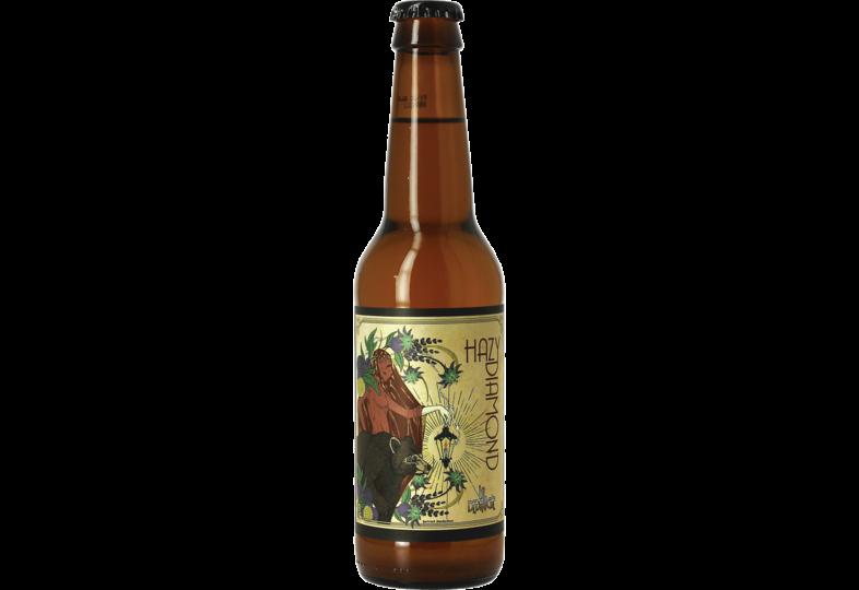 Bottled beer - La Débauche Hazy Diamond
