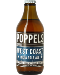 Botellas - Poppels West Coast India Pale Ale