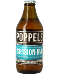 Botellas - Poppels - Session IPA