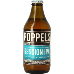 Bouteilles - Poppels Session IPA