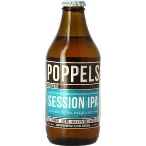 Poppels - Session IPA
