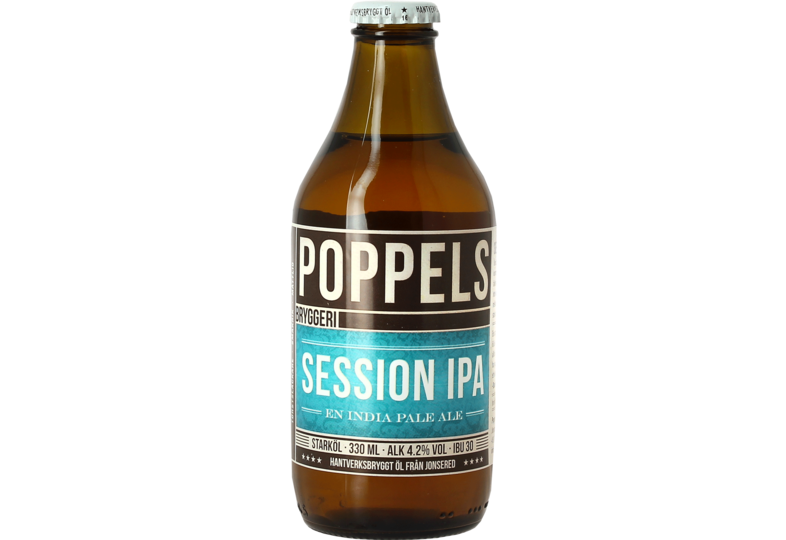 Bouteilles - Session IPA