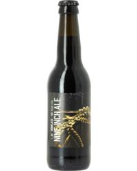 Flessen - Ninkasi Nine Inch Ale