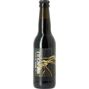Ninkasi Nine Inch Ale