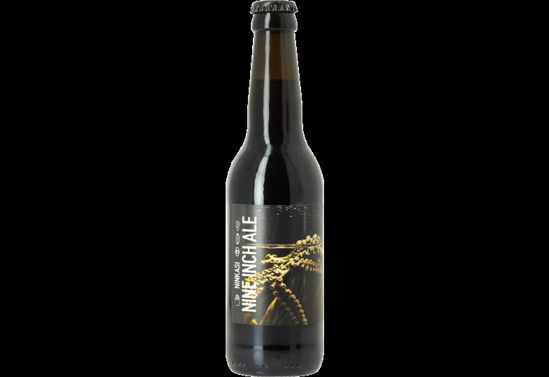 Bouteilles - Ninkasi Nine Inch Ale