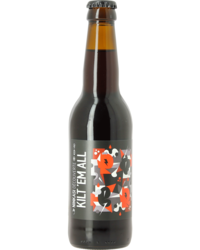 Bottled beer - Ninkasi Kilt'em All