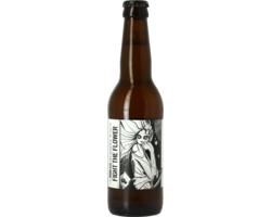 Bottled beer - Ninkasi Fight the Flower