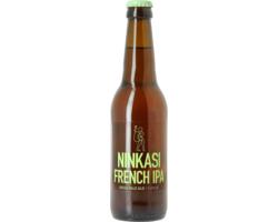 Bottled beer - Ninkasi French IPA