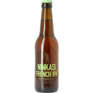 Ninkasi French IPA