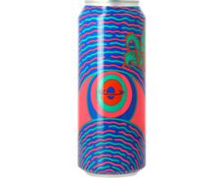 Bottled beer - Omnipollo Raspberry Milkshake IPA