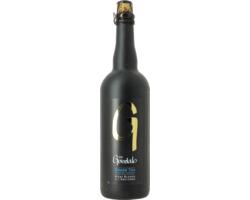 Bottled beer - Goudale Grand Cru  - Houblon Fantasia