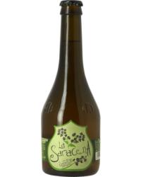 Botellas - Birra del Borgo - La Saracena