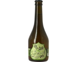 Flessen - La Saracena