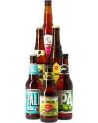 Botellas - Colección de las 6 top ventas