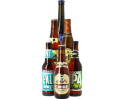 Botellas - Las 6 más vendidas